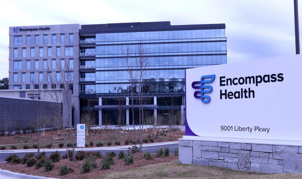Encompass Insurance Company Headquarter and Helpline