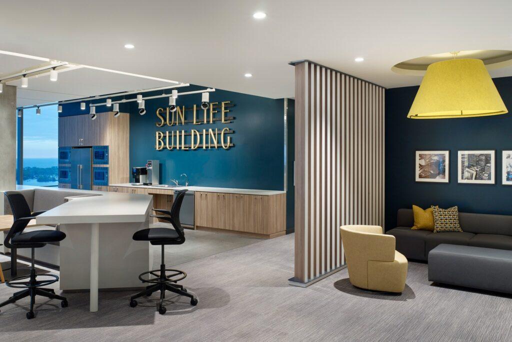 Sun Life Financial - Headquarters Address, Phone Number, Customer Care Helpline, Contact Details