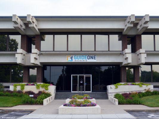 GuideOne Insurance - Helpline, Customer Care Service. Email, Headquarters Address