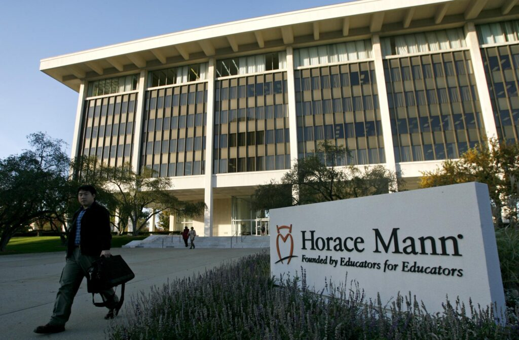Horace Mann insurance claims, helpline, corporate office, headquarter address and phone number