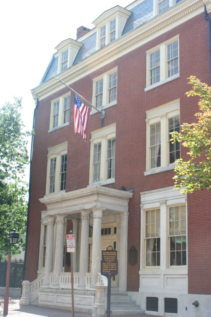 Philadelphia Contributionship headquarters address, phone number, customer service and helpline
