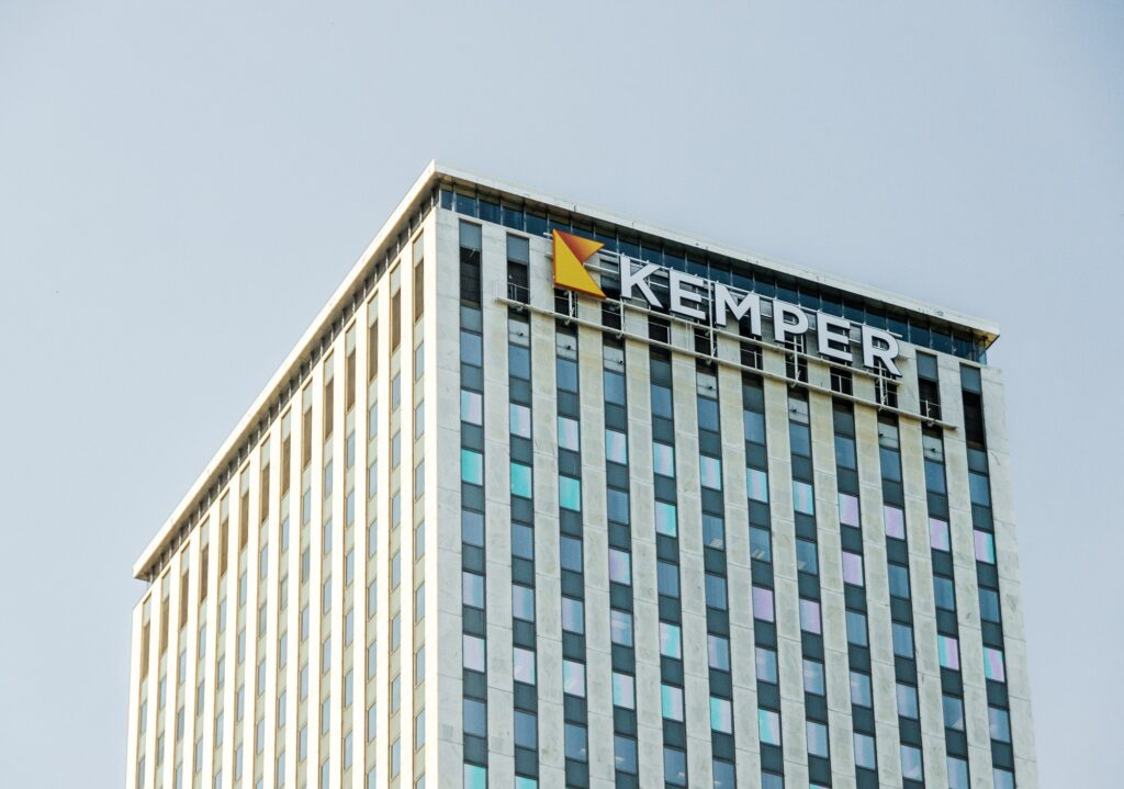 Kemper Insurance phone number, email, headquarters address and online claims