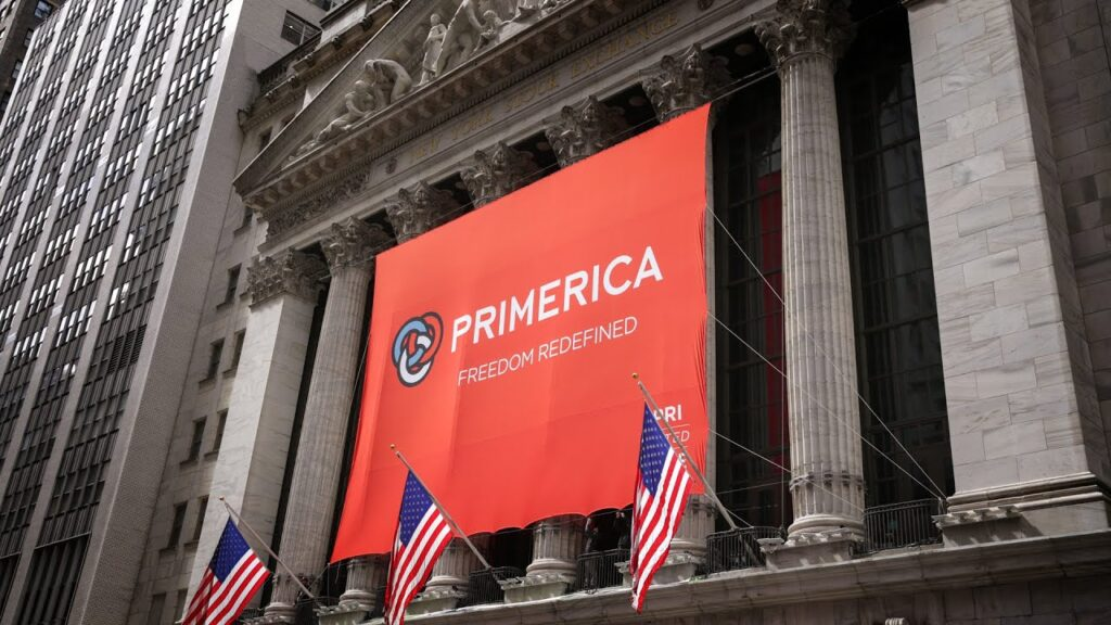 Primerica contact details, customer care service, helpline phone number and headquarters address