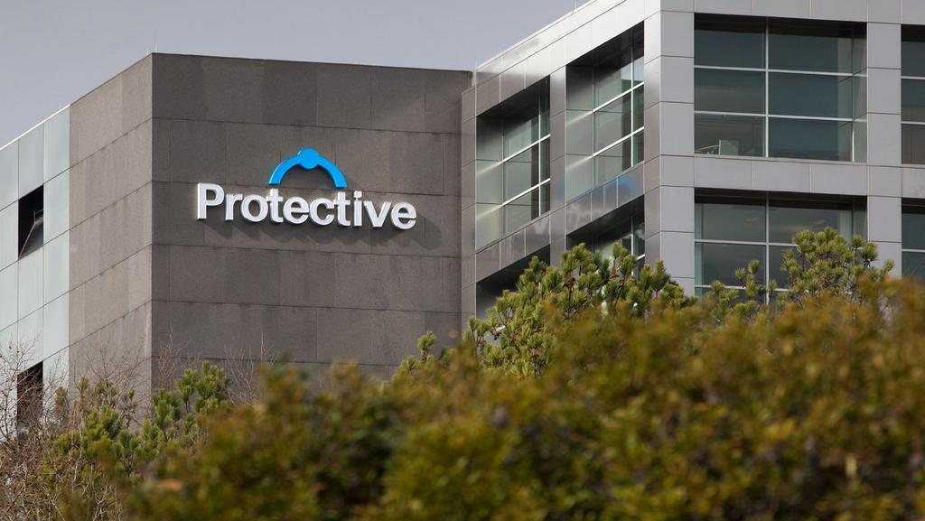 Protective Life headquarters address, phone number, customer service and helpline for online claims