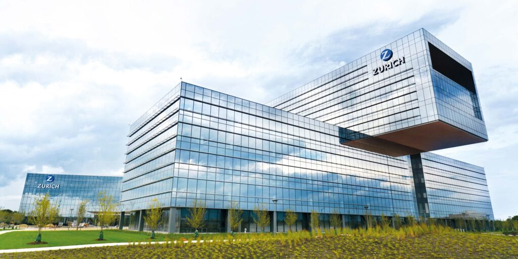 Zurich Insurance Group Headquarter, Customer Service, Online Claims and Phone Number