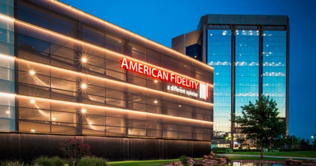 American Fidelity Assurance headquarter address, phone number and customer service
